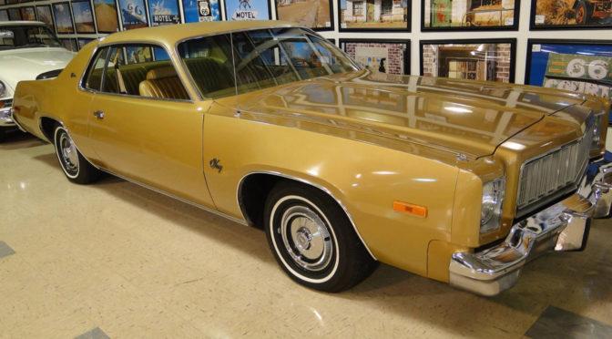 Plymouth Fury 1975 – 49900PLN – Warszawa