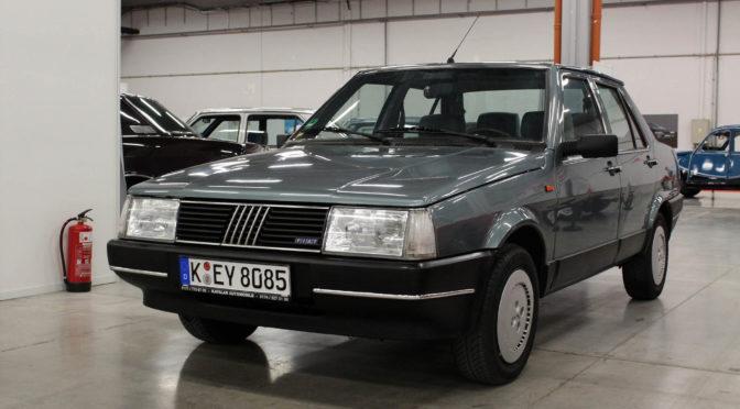 Fiat Regata 75S 1988 – 13200PLN – Warszawa