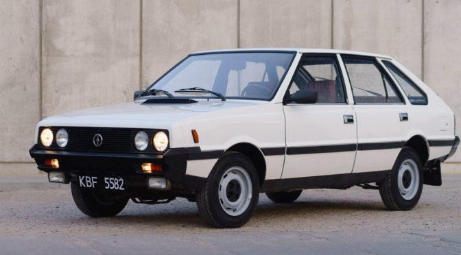 FSO Polonez 1989 – 27000PLN – Poznań