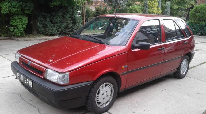Fiat Tipo 1995 – 5500PLN – Kęty