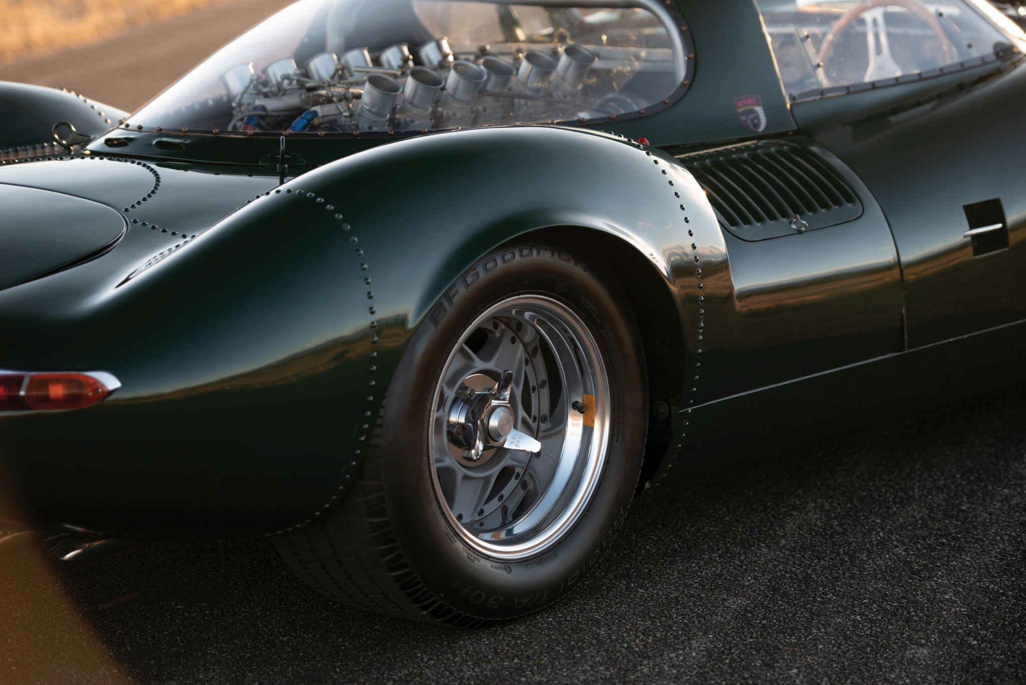 Jaguar XJ13 Tempero 1966 - SPRZEDANY | Giełda klasyków