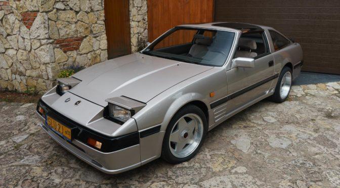 Nissan 300 ZX Z31 1985 – SPRZEDANY