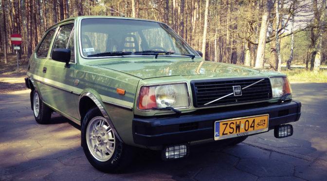 Volvo 343 DL C 1979 – SPRZEDANE