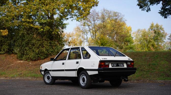 FSO Polonez 1989 – 27700PLN – Poznań