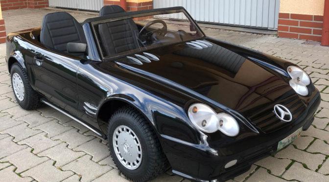 Alpha Mercedes SL – SPRZEDANA