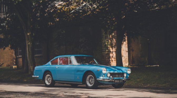 Ferrari 250 GTE 2+2 1961 – SPRZEDANE