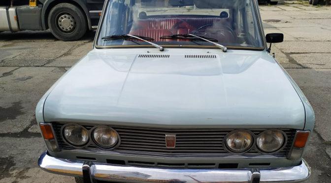 Polski Fiat 125p 1970 – 25900PLN – Rzeszów