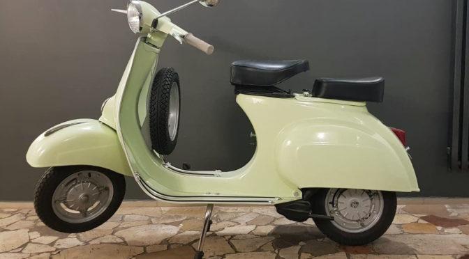 Piaggio Vespa 50 1969 – 29000PLN – Poznań