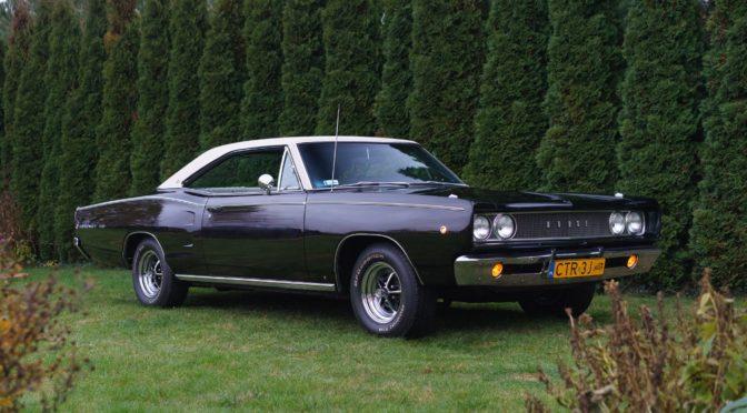 Dodge Coronet 440 1968 – SPRZEDANY