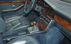 Audi V8 L