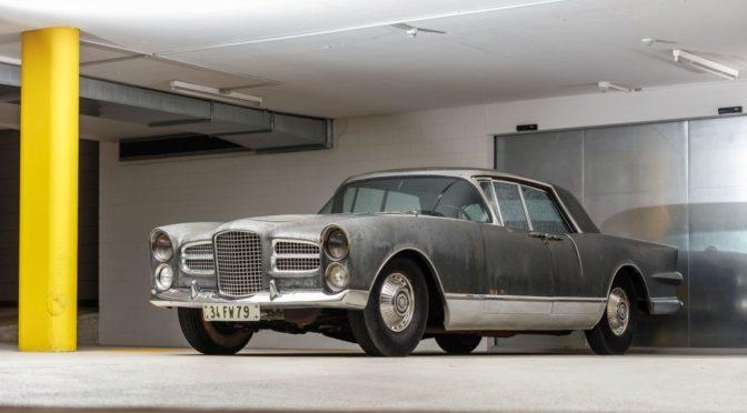 Facel Vega Excellence 1960 – SPRZEDANY