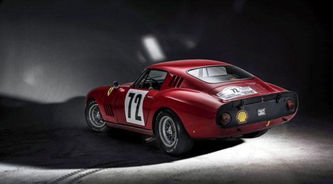 Ferrari 275 GTB 1965 – SPRZEDANE
