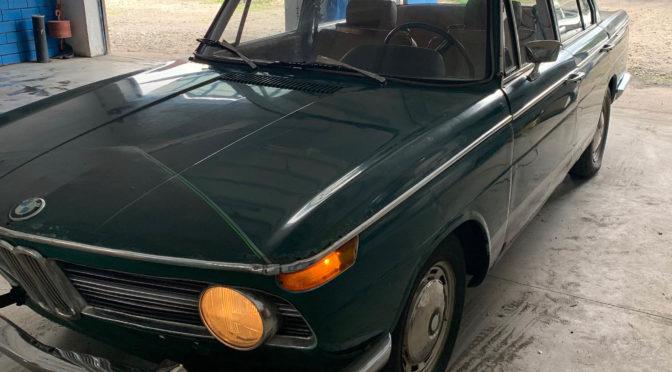 BMW 1800 1971 – 13900PLN – Kalisz
