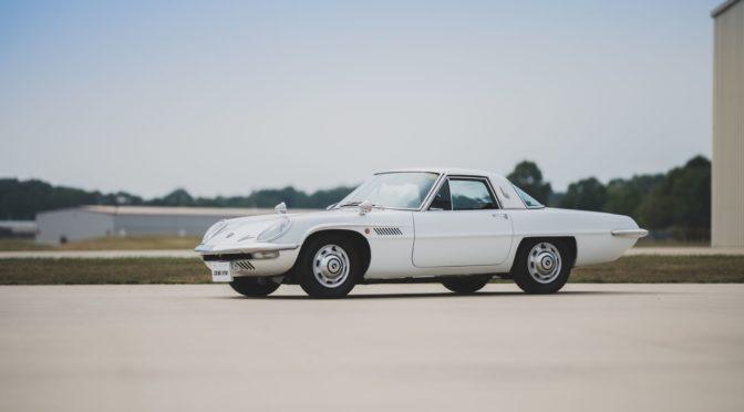 Mazda Cosmo Sport 1967 – USA