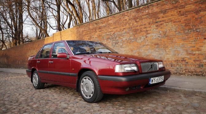 Volvo 850 1994 – 22850PLN – Warszawa
