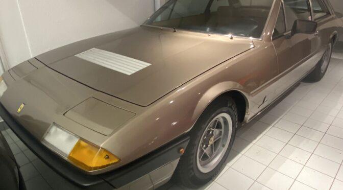 Ferrari 400 Automatic 1979 – 159000PLN – Warszawa