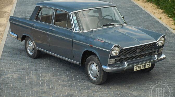 Fiat 1800 B 1964 – 33000PLN – Dębe Wielkie