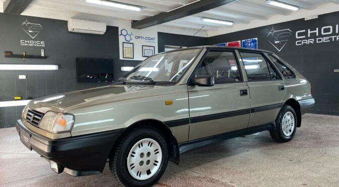 FSO Polonez Caro 1994 – 9900PLN – Poznań
