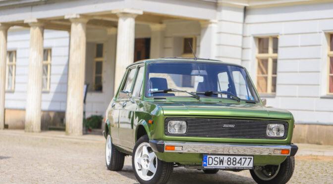 Zastava 1100 GTL 55 1985 – 16800PLN – Świdnica