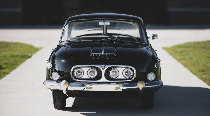 Tatra 2-603 1963 – SPRZEDANA