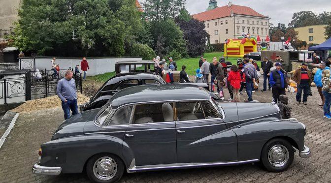 I Kaliska Wystawa Pojazdów Zabytkowych