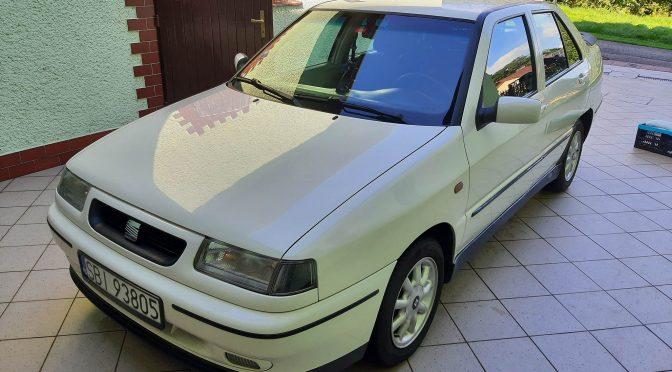 Seat Toledo 1998 – SPRZEDANY