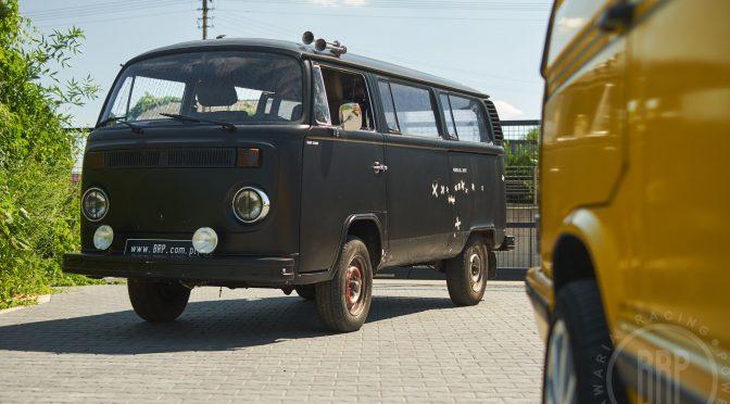 Volkswagen T2 1976 – SPRZEDANY