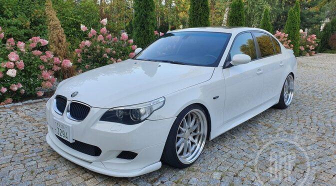 BMW 530i E60 2004 – 49900PLN – Dębe Wielkie