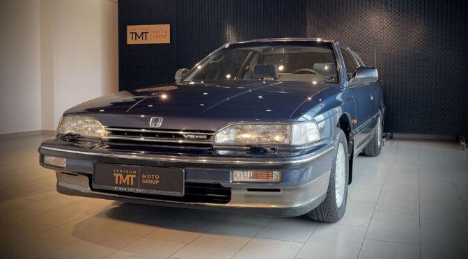 Honda Legend Coupe 1991 – 48900PLN – Świdnica