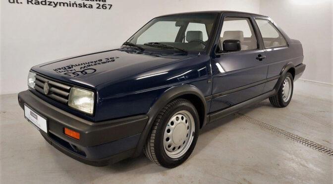 Volkswagen Jetta A2 1991 – 25900PLN – Warszawa