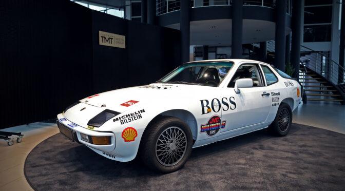 Porsche 924 1984 – 48000PLN – Świdnica